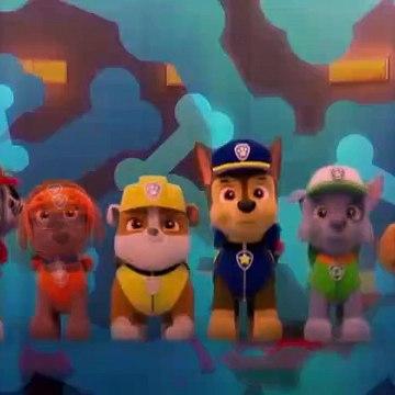 paw patrol PupsSave te Penguins  p