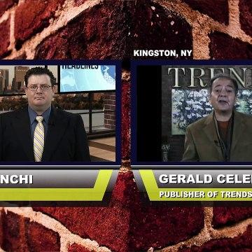 Gerald Celente On Next News Network
