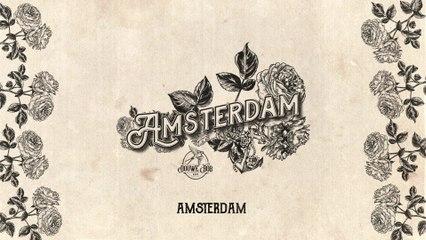 Douwe Bob - Amsterdam