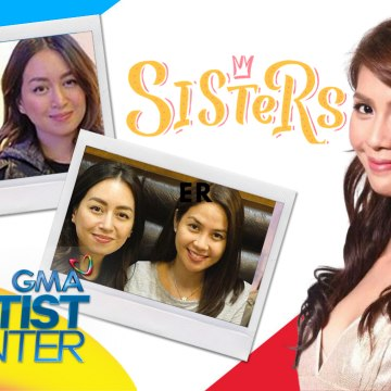 Just In: Sara Abad, younger sister ni Kaye Abad! | Episode 11