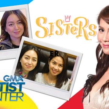 Just In: Sara Abad, younger sister ni Kaye Abad! | Episode 11