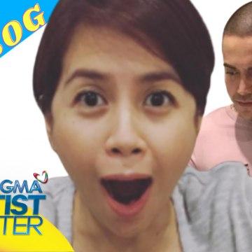 Just In: Kaye Abad, may pasabog tungkol kay Paolo Contis?   Episode 11