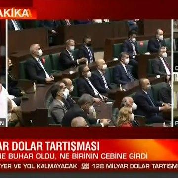 Prof. Dr. Sefer Şener: Küresel salgın döneminde Merkez Bankası hiçbir şey yapmayacak mıydı?