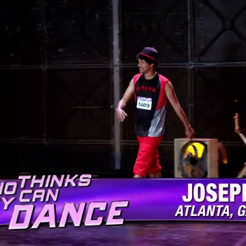 A Truly Mindblowing Dance Audition - Key & Peele