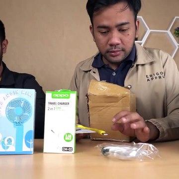 Borong 20 Mystery Box Dapet Hp 2 Biji! #Investigaphone