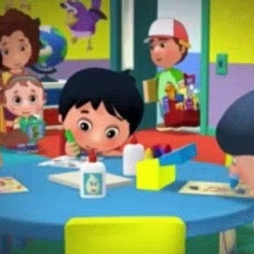 Handy Manny Season 3 Episode 14 Chico Goes To Preschool Kellys Chili
