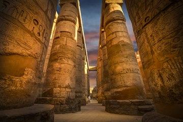 El hallazgo de la ciudad perdida de Luxor: misterios sin resolver