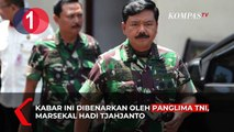 [TOP 3 NEWS] Kapal Selam TNI Hilang I Sidang Juliari Batubara I Pengendara Motor Masuk Tol I