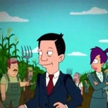 Futurama Season 7 Episode 3 Decision 3012