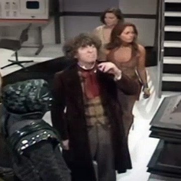 Doctor Who Season 14 Episode 20 The Robots of Death Pt 4
