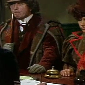 Doctor Who Season 14 Episode 21 The Talons of Weng-Chiang Pt 1