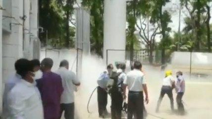 CM Uddhav orders probe in Nashik hospital oxygen tragedy
