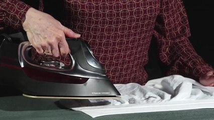 How To Perfectly Iron A Shirt