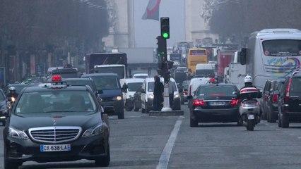 Climat : «L'accord européen ne permettra de limiter le réchauffement à 1,5°C d'ici 2030»