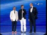 Paolo Meneguzzi - Grande [Sanremo 2008]