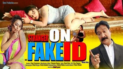 Stranger on Fake ID - स्ट्रेंजर ऑन फेक आयडी |Thriller | Hindi | Full Movie | 2021 | Premiere