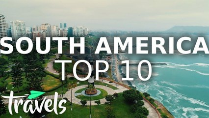 The Best Cities in South America for Post-Pandemic Travel
