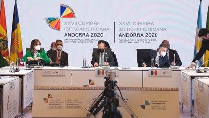 La Cumbre Iberoamericana se convierte en la cumbre de las vacunas