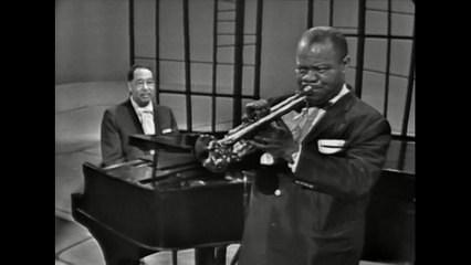 Louis Armstrong - In A Mellow Tone