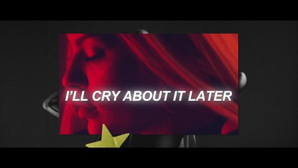 Katy Perry - Cry About It Later