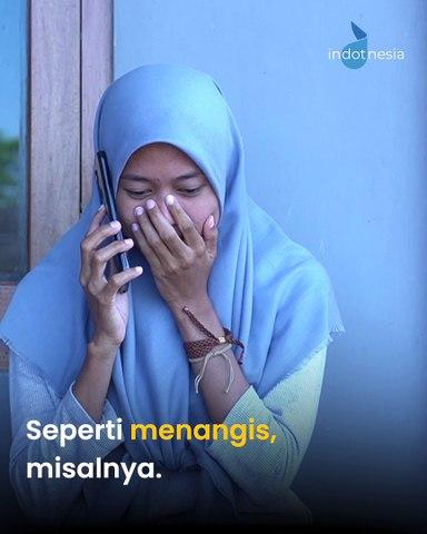 Apakah Menangis Membatalkan Puasa Ramadhan?