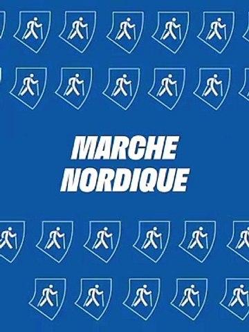Jeux des Masters   Marche Nordique