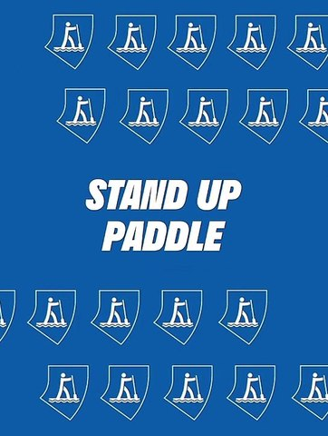 Jeux des Masters | Stand Up Paddle