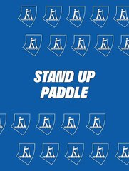 Jeux des Masters   Stand Up Paddle