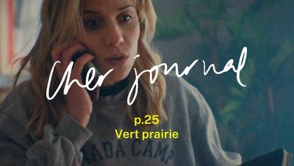 Cher Journal #25 : Vert prairie - CANAL+