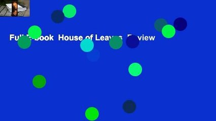 Full E-book  House of Leaves  Review