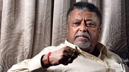 BJP will form government in Bengal says Mukul Roy