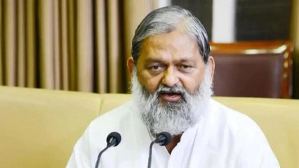We did not stop the oxygen of any state says Anil Vij