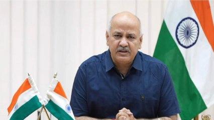 Sisodia blames UP-Haryana for oxygen scarcity in Delhi