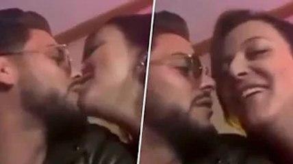 Rayane Bensetti brouillé avec Camille Lellouche depuis leur vidéo choc ? Sa...