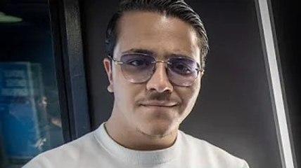 Brahim Bouhlel (Validé) : Le comédien condamné à de la prison ferme