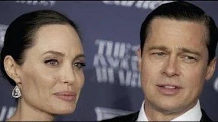 Angelina Jolie: ce qu'elle n'a pu accomplir à cause de son divorce au long cours...
