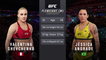 UFC 261: Shevchenko vs Andrade –  Flyweight Title Match  - CPU Prediction - The Koalition