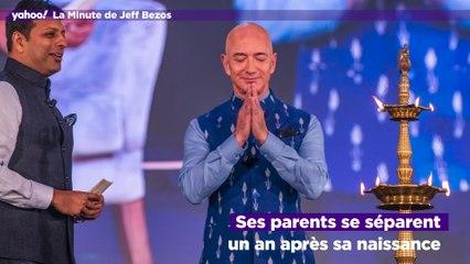 La Minute de Jeff Bezos
