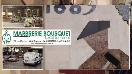 [FSN - RECETTE] - FUNE SPHERE à Laigne en Belin dans la Sarthe - video dito