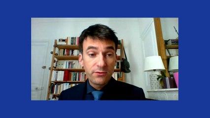 Intervention de Jean Hubac, sous-directeur de l'innovation, de la formation et des ressources, service de l'accompagnement des politiques éducatives, direction générale de l'enseignement scolaire