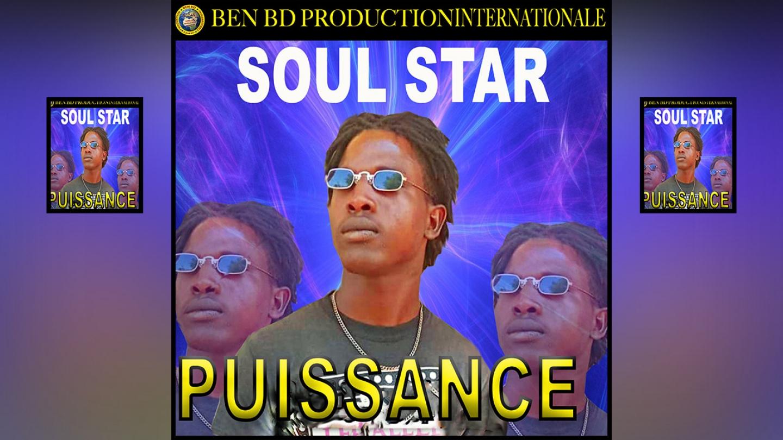 Soul Star – Puissance – Soul Star