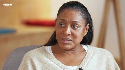 """La Face Katché - Marie José Pérec : """"Quand je suis arrivée ici, je me suis rendu compte que j'étais noire. Certains m'ont dit : """"Sale Noire, rentre chez toi !"""""""""""