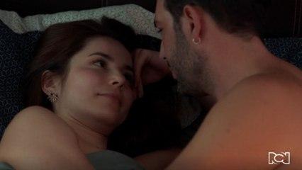 """""""No la dejaré ir"""", Mauricio se confesará con Dany"""