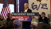 President Biden On Putin