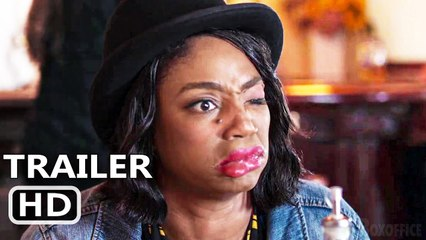 HERE TODAY Official Trailer (2021) Tiffany Haddish, Billy Crystal Comedy Movie