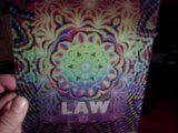 LAW's art 3D FLYER http://www.adelante777.com