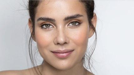 Brow lift : le tuto pour des sourcils épais et restructurés