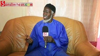Domou ndialo day donou, mariage Tik Tok,Ostaz Aliou Sall recardre sévérement Ameth khalifa Niass-