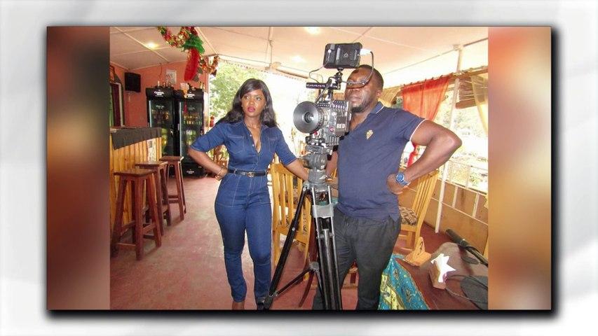 Diaspora avec Habi Touré, Telesud le 24/04/21