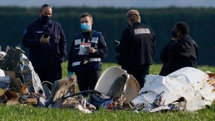 Crash mortel à Saint-Pathus : «Il y a des centaines de collisions aviaires chaque jour dans le monde»